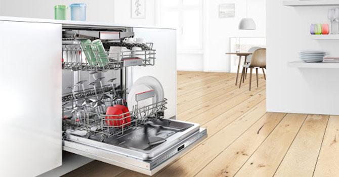 เครื่องล้างจาน